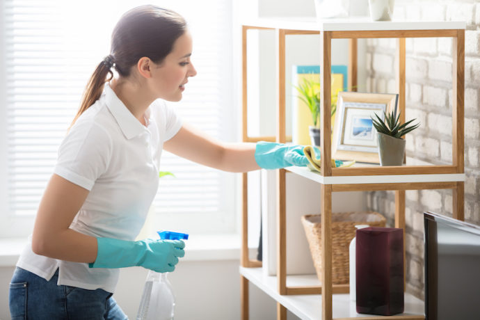 find cleaning company