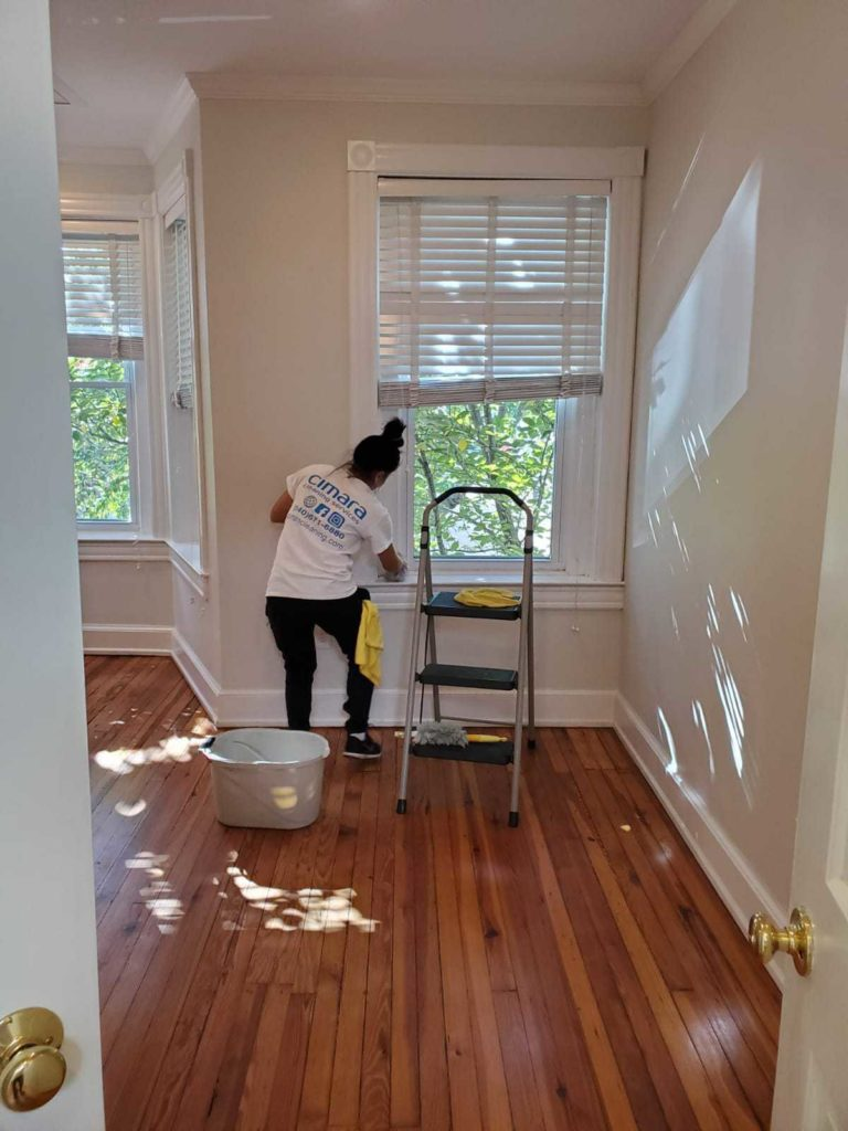 takoma park house cleaning